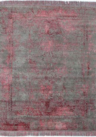 Ковер Fresco 2001B GREY-PINK