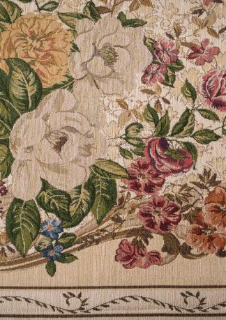 Ковeр коллекции Elegant Tapestry FLORENCE 7066-IVR 3