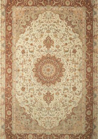Ковер Tabriz Floral 7-371-IR 1