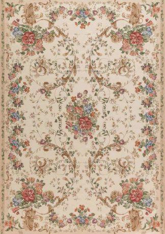 Ковeр Elegant Tapestry ANNABEL-7066 IVR (2)