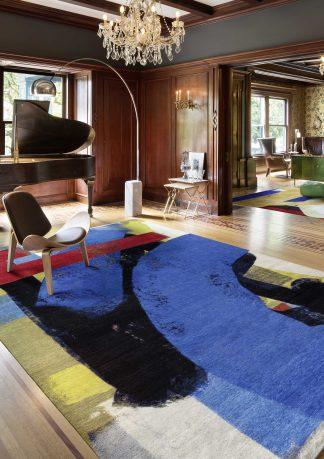 Дизайнерские ковры