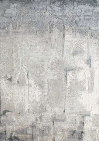 Ковер ART PALACE 10494-D IVORY-SILVER 1