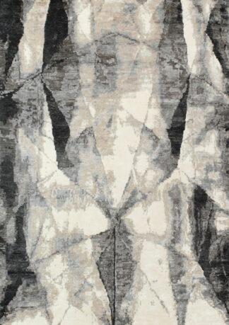 Kilimas ART PALACE 10328-EBEIGE-CHARCOAL 1