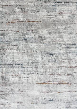 Ковер TORINO B136C-WHITE-COKME-GRAY 1