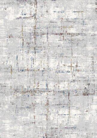 Ковер TORINO B468D-WHITE 1